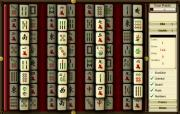 Dragon dices solitaire