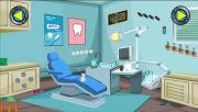 Escape From Dental Hospital на FlashRoom