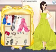 Gazar Gowns на FlashRoom