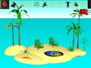 Mystery Island Escape на FlashRoom