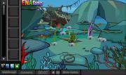 Under Water Escape на FlashRoom