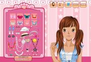 Candy Girl Makeover