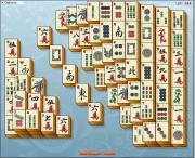 Miniclip Mahjong на FlashRoom