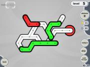Choo Choo Puzzles на FlashRoom