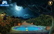 Игра Хеллоуинский побег 3 на FlashRoom