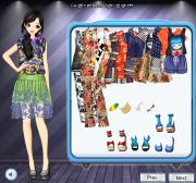 Brazilian Fashion Design на FlashRoom