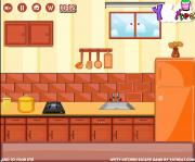 Игра Witty Kitchen Escape фото