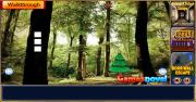 Игра Easter Forest Gate Escape фото