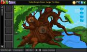 Escape Using Great Tree на FlashRoom