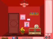 Easy Way Red Room Escape на FlashRoom