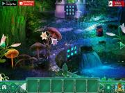 Игра Спаси девушку из грибной пещеры на FlashRoom