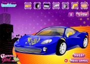 Pimp My Car на FlashRoom
