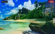 Игра Побег мальчика с острова на FlashRoom