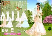 Dream Wedding Dress Up на FlashRoom