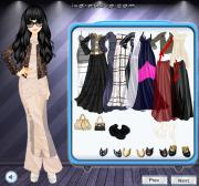Sheer Maxi Dresses на FlashRoom