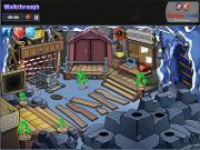 Ice Mine Escape на FlashRoom