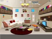 Yoopy Room Escape на FlashRoom