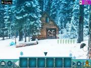 Игра Снегопад в лесу на FlashRoom