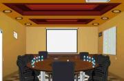 Conference Hall Escape на FlashRoom