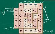 Mahjong Math на FlashRoom