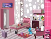 Perfume Room Escape на FlashRoom