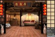 Chinese Classical Bedroom Escape на FlashRoom