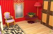 Red Bedroom Escape на FlashRoom