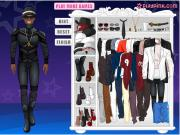 Will Smith Dress Up Game