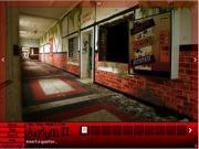 Игра Asylum 2 на FlashRoom