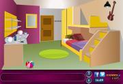 Childrens Little House Escape на FlashRoom
