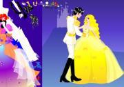 Princess Dressup 2 на FlashRoom