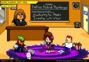 Ghoul Academy на FlashRoom