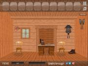 Cowboy Room Escape на FlashRoom