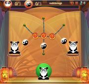 Feed The Panda на FlashRoom