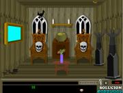 Игра Magical room escape фото