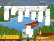 Solitaire: A Deck of Cods