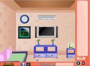 Tiny Room Escape 4 на FlashRoom