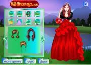 Mountain Princess Dress Up Game на FlashRoom