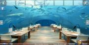 Underwater World Lounge Escape на FlashRoom