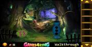 Игра Forest Queen Escape на FlashRoom