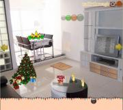 Diamond Room Escape 3 Christmas