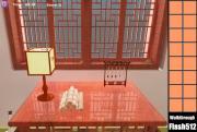 China Ancient Sanctum Escape на FlashRoom
