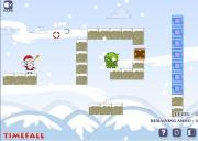Snowball Rage на FlashRoom