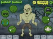 Pimp My Zombie на FlashRoom