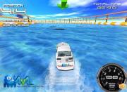 3D Storm Boat на FlashRoom