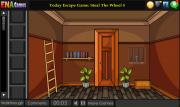 Игра Wood House Escape фото