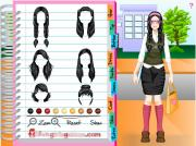 Geek Girl на FlashRoom