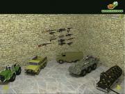 Military Room Escape на FlashRoom
