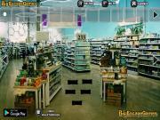 Игра Большой супермаркет на FlashRoom