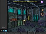 Ship Room Escape на FlashRoom